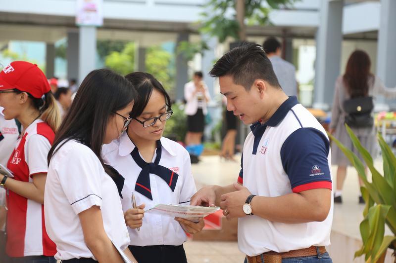 Ngành tuyển sinh đại học hình 1